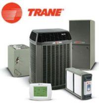 Trane HVAC System