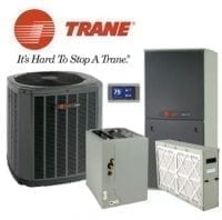 Trane Heat Pump System | Heat Pump Communicating System