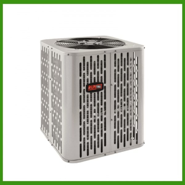 Trane RunTru Air Conditioner | AC | Condenser